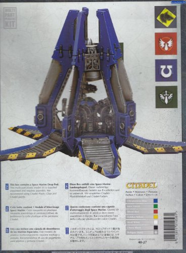 space pod - 7
