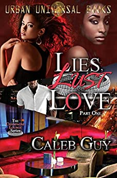 Lies Lust and Love by [Guy, Caleb]
