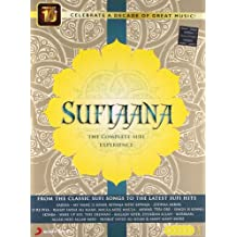 Sufiaana - The Complete Sufi Experience (Set of 2 Music CDs)