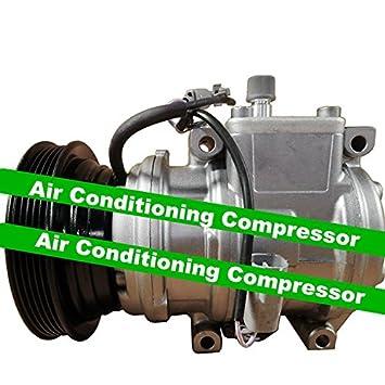 GOWE compresor de aire acondicionado para coche Toyota Camry 2.2L/Solara 2.2L/Celica 2.2L Compresor De Coche Auto ca: Amazon.es: Bricolaje y herramientas