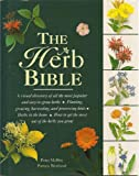 The Herb Bible, Peter McHoy and Pamela Westland, 1566195691