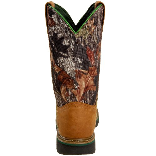 John Deere ,  Damen Stiefel , braun - braun - Größe: 38 EU
