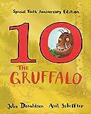 The Gruffalo 10th Anniversary Edition