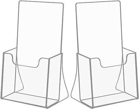 NUOBESTY 4 Piezas Soportes para Mu/ñecas Soporte de Exhibici/ón de Pl/ástico Figura de Acci/ón Soporte de Exhibici/ón Base Mu/ñecas Modelo Marco de Soporte para Mu/ñecas de Ni/ña