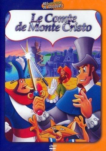 Le Comte de Monte Cristo [Francia] [DVD]: Amazon.es: Tony ...