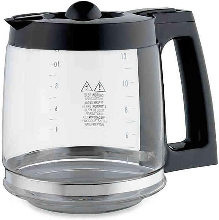Hamilton Beach Coffee Carafe für Model 49980Z, 49983, 49618, 46300, 49976