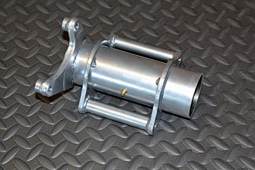 Yamaha Banshee Rear Axle Bearings - 4