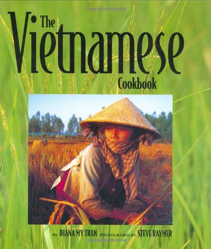 The Vietnamese Cookbook (Capital Lifestyles)