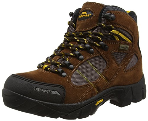 Marrone Donna Da Ridgeway Trespass brown Stivali Escursionismo XInqp