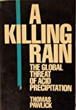 img - for A Killing Rain book / textbook / text book
