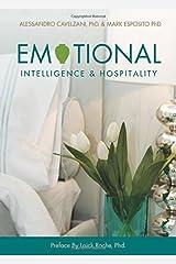 Emotional Intelligence & Hospitality Perfect Paperback