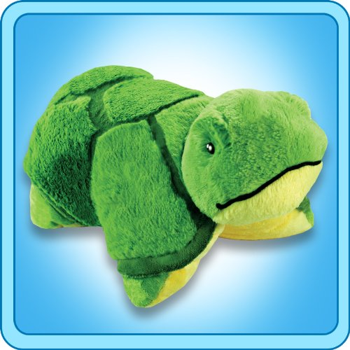 Pillow Pets Tardy Turtle - As Seen on TV by As Seen On TV (Image #1)