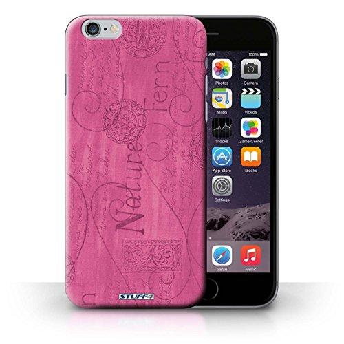 Etui / Coque pour iPhone 6+/Plus 5.5 / Rose conception / Collection de Motif Nature