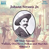 100 Most Famous Waltzes/Ovt/Po