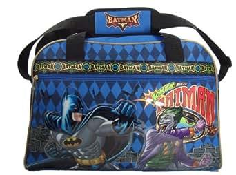 Amazon.com   Batman Gym Bag - Large Size Batman Duffle Bag   Travel ...