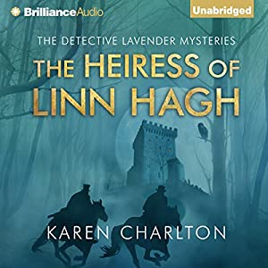 The Heiress of Linn Hagh Audiobook