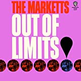 Out of Limits by MARKETTS (2015-07-01)