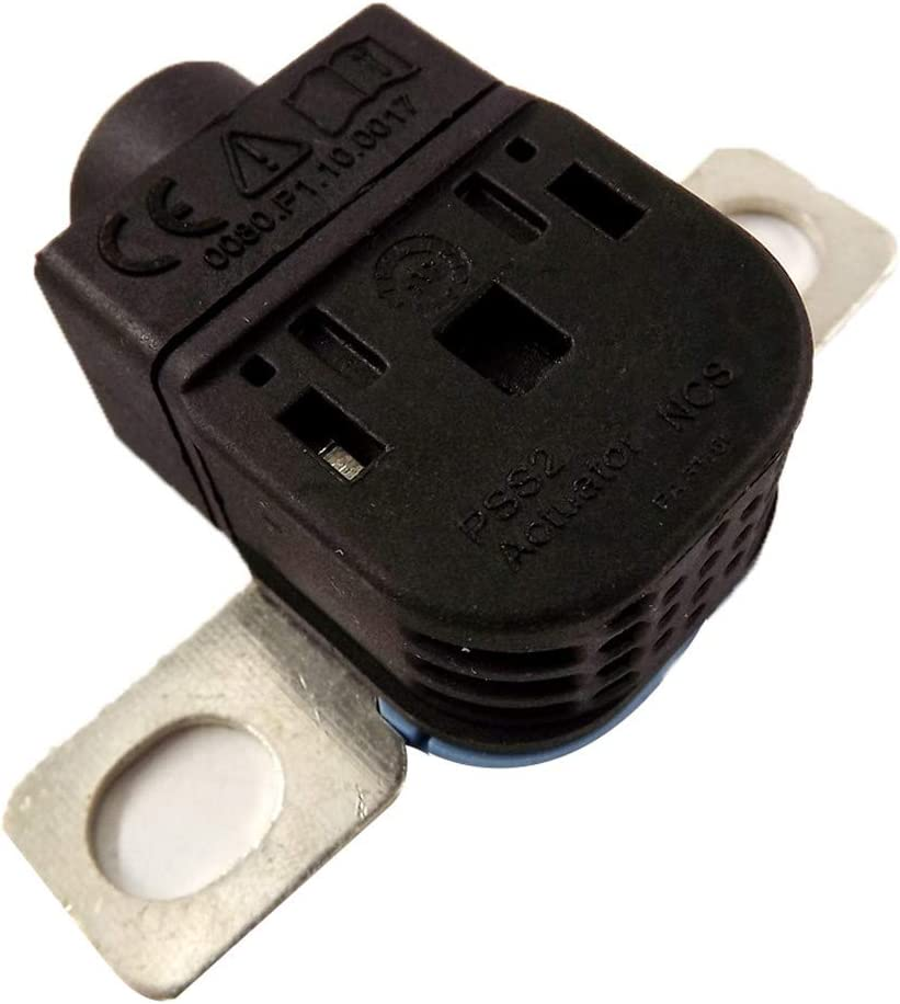 Battery Disconnect Fuse pyrofuse pyroswitch PSS-2 4G0915519 Fit For VW Audi VAG