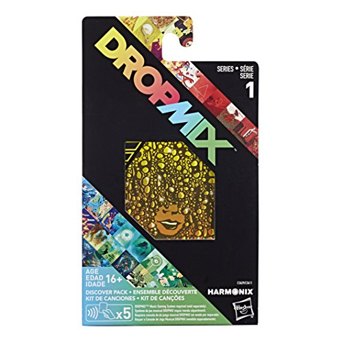 DropMix Discover Packs Series 1 (Cards may vary) Single Pack