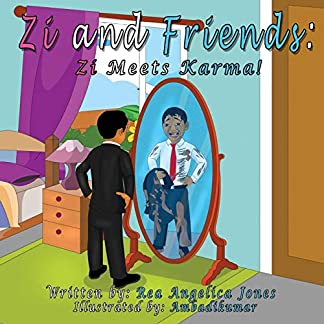 Zi and Friends: Zi Meets Karma