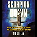 Scorpion Down Audiobook by Ed Offley Narrated by Richard Ferrone