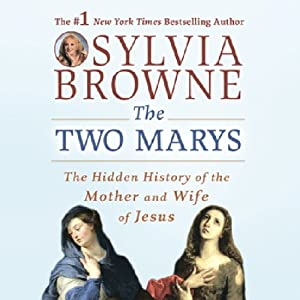 The Two Marys Audiobook