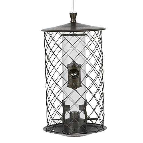 (Perky-Pet The Preserve Wild Bird Feeder - 735)
