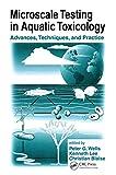 Microscale Testing in Aquatic