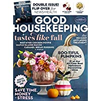 Deals on DiscountMags Fall Magazine Sale : 1-Yr Subscription from $4.95