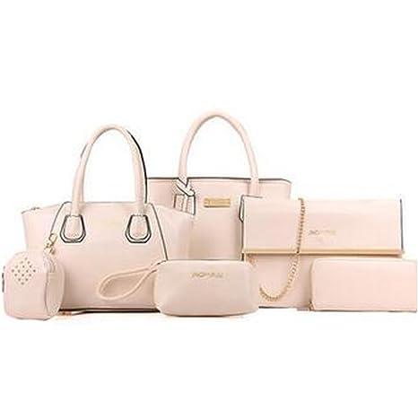 acfa21b0c3 Borsa a tracolla per borse da donna Weekender Carry On Messenger (set 6)