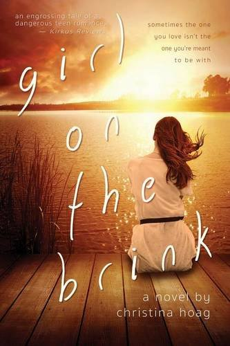 Girl On The Brink