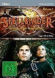 SPELLBINDER-GEFANGEN IN D - MO [DVD] [1994]