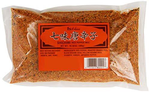 japanese chili powder - 4