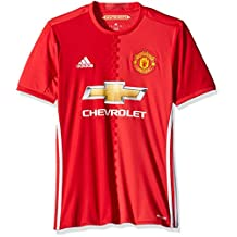 adidas AI6720 Manchester United FC Home Replica Player Jersey
