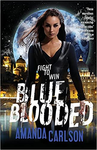 Blue blooded jessica mcclain book 6 amanda carlson 9781541001831 blue blooded jessica mcclain book 6 amanda carlson 9781541001831 amazon books fandeluxe Gallery