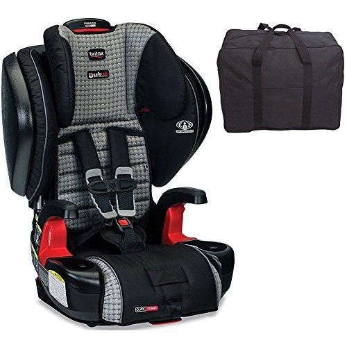 Britax Pinnacle G1.1 ClickTight Harness-2-Booster Car Seat w
