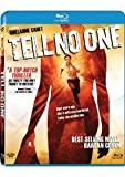 Tell No One [Blu-ray] by Music Box Films by Guillaume Canet