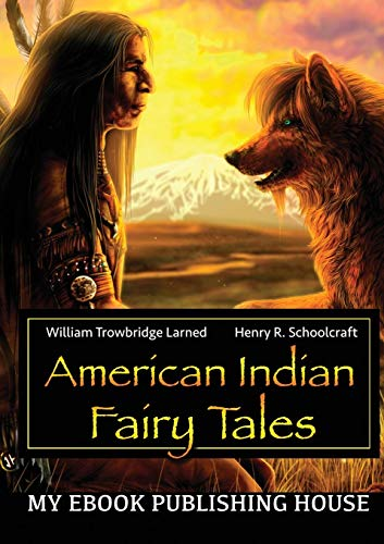 American Indian Fairy Tales by SC Active Business Development Srl