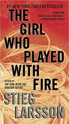 The Girl Who Played With Fire Pdf Ebook