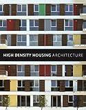 High Density Housing, Gorkhan Karakus, 849246335X
