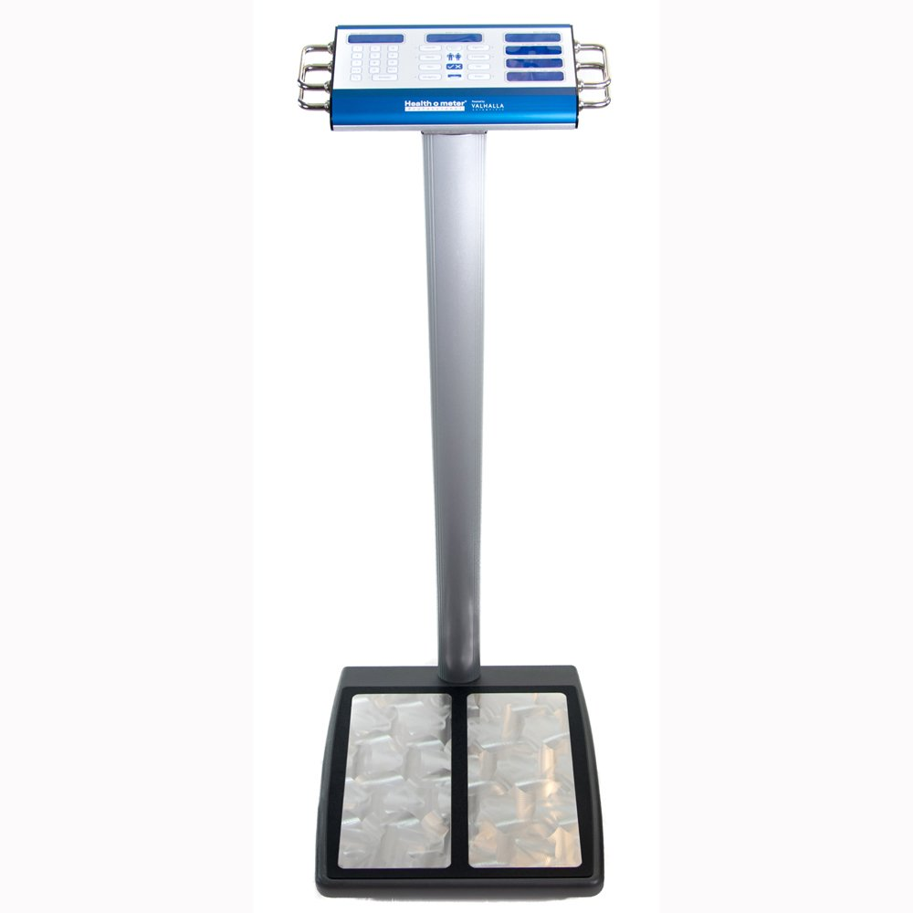 Health o meter BCS-G6 Body Composition Scale-Adult Body