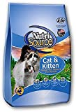 Nutri Source Cat & Kitten – Chicken, Salmon & Liver – 16 lbs For Sale