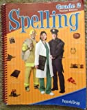 img - for Spelling, Grade 2, Teacher Edition, Purposeful Design (Purposeful Design) book / textbook / text book