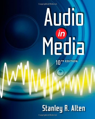 Audio in Media (Wadsworth Series...