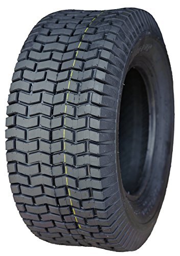 2 New - 20X10.00-10 4PR SU12 HI-Run Riding Mower Tires (Turf Saver) - Turf Tire 10 Saver