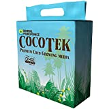 General Hydroponics CocoTek Bale Coco Growing Media, 5kg