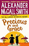 """Precious and Grace (No. 1 Ladies' Detective Agency)"" av Alexander McCall Smith"