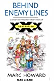 Behind enemy Lines, Marc Howard, 1601452764