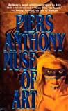 Muse of Art, Piers Anthony, 0812574710