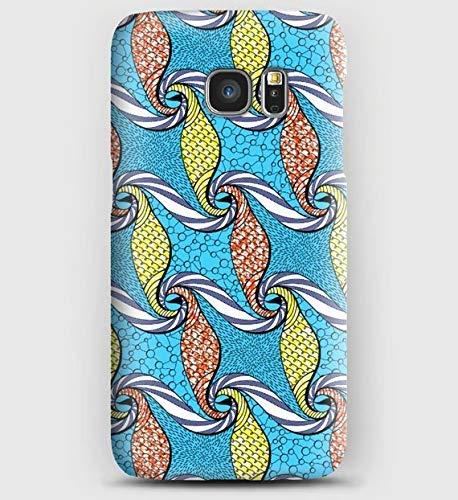 wax Yaounde, coque pour Samsung S5, S6, S7, S8, S9, A3, A5, A7,A8, J3, J5, Note 4, 5, 8,9,Grand prime,